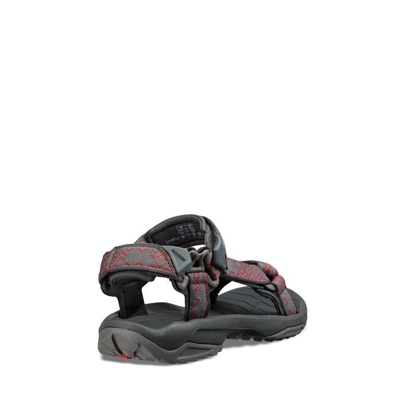 89ea52da83b2 Teva Terra Fi Lite KaiGrey*szandál - Nagy méretű férfi cipők webáruháza