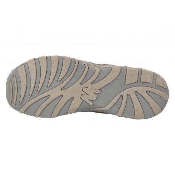 Mustang Grey/Brown férfi cipő