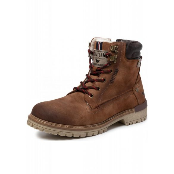 Mustang bakancs Young Style Brown