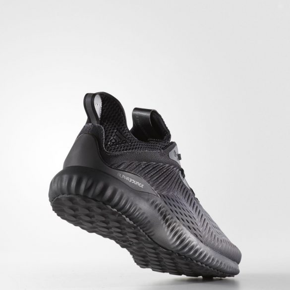 Adidas Alphabounce Black/Grey