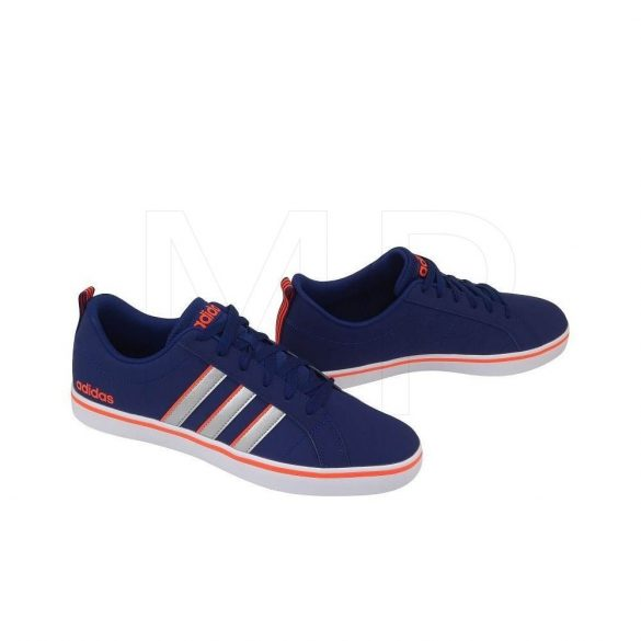 Adidas VS Pace Navy/Grey/Red