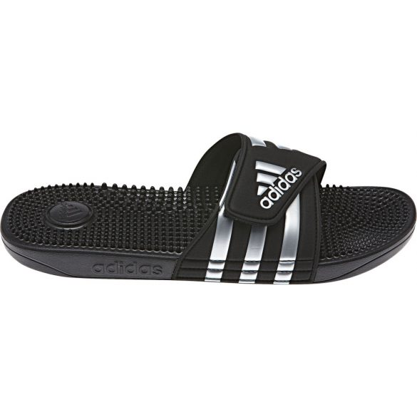 Adidas Adissage Black papucs*