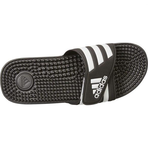 Adidas Adissage Black/White papucs