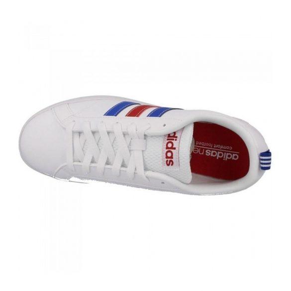 Adidas VS Advantage White/Blue/Red