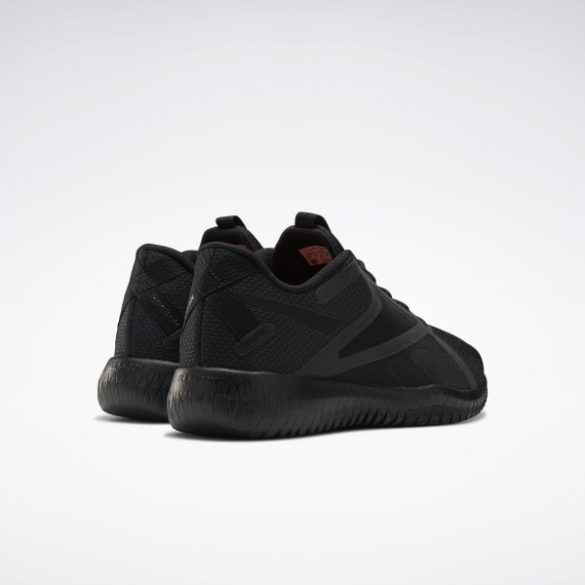 Reebok Flexagon Black sportcipő