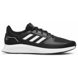 Adidas Runfalcon 2.0 Black-White sportcipő