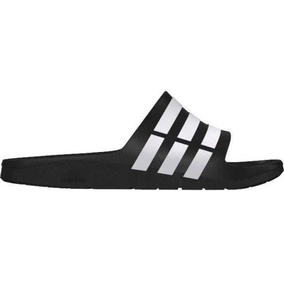 Adidas Duramo Slide Black