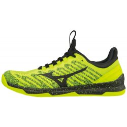 Mizuno TC-01 Yellow