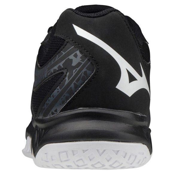 Mizuno Thunder Blade 2 Black sportcipő
