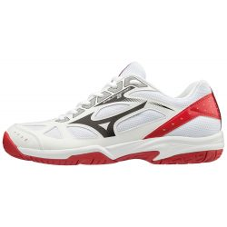 Mizuno Cyclone Speed 2 White/red