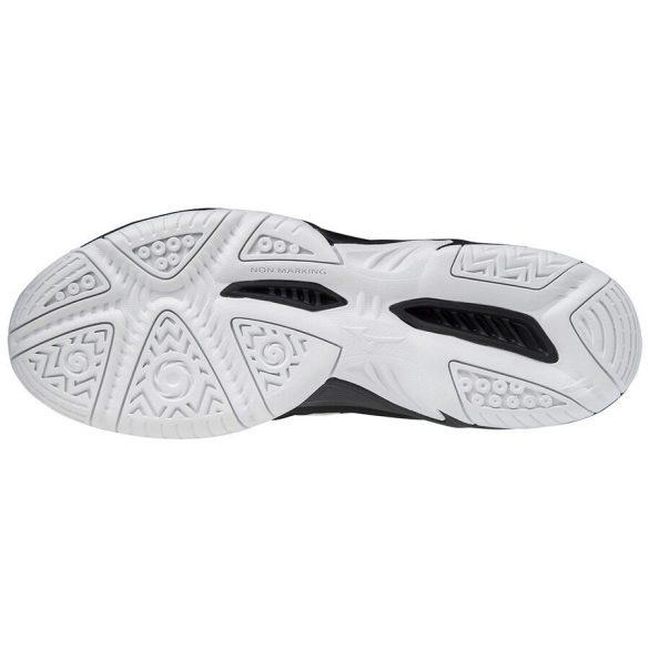 Mizuno Cyclone Speed 2 Black sportcipő
