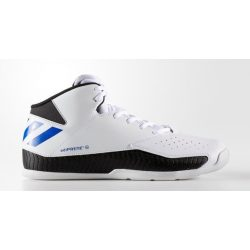Adidas NXT LVL SPD White Basketball