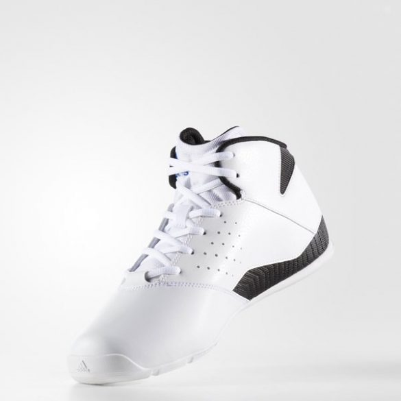 Adidas NXT LVL SPD White Basketball