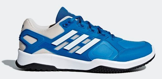 32c4f2f2685c Adidas Duramo 8 Trainer Blue cipő - Nagy méretű férfi cipők webáruháza